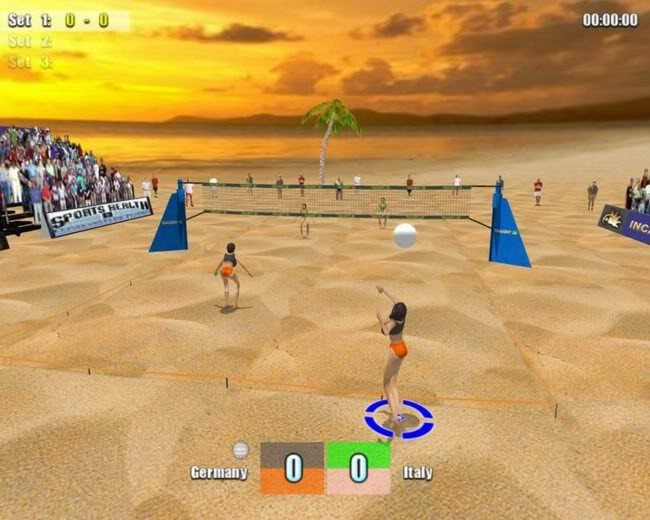 Play free online high jump game