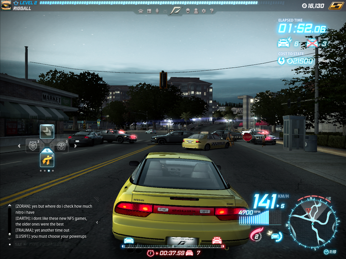 free online games car racing need for speed